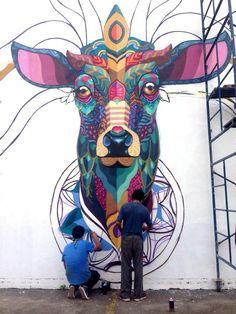 Farid Rueda (2015) - Uruapan (Mexico)