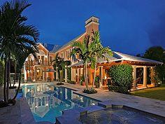 Palm Beach Home For Sale