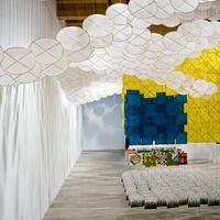 Jacob Hashimoto - Selected Exhibitions - Rhona Hoffman Gallery2012