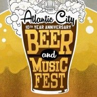 Atlantic City Beer Festival celebrates a decade this weekend