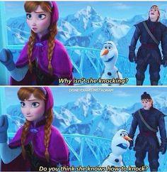 Oh Olaf
