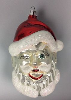 creepy christmas ornaments xmas decorations christmas decorations - Creepy Christmas Decorations