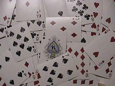 card games math