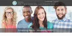 #sesamewebdesign #psds #dental #responsive #topnav #top-nav #fullwidth #full-width #sticky #sans #blue #gray #script #pattern #texture