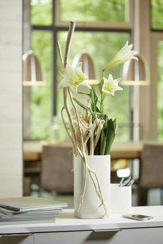 Ausgefallene Dekoideen fürs Büro finden Sie unter www.tiziano-shop.com