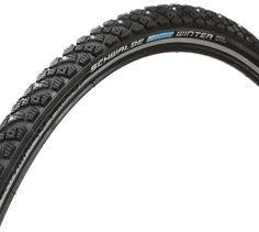 Schwalbe Winter Tyre Black Reflex 28 x 1.35 (700 x 35C)