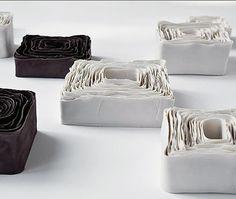 Valeria Nascimento: not what you expect from ceramics ~ themodernsybarite