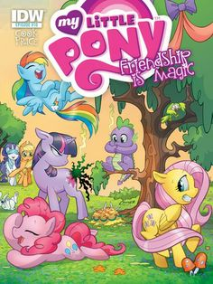 My Little Pony: Friendship is Magic - Episode 10 The Mane Six, after a difficult journey, have arrived at Queen Chrysalis's castle…the final battle is about to begin!  #mlp #mylittlepony #friendshipismagic #madefire #motionbooks