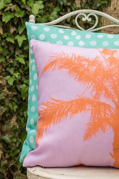 Shop the Cool Palm Patio Collection!
