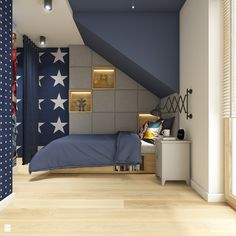 Teen Room Designs, Kids Room Design, Bed Design, Cozy Bedroom, Kids Bedroom, Bedroom Decor, Teenage Room, Apartment Layout, Boy Room