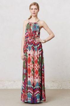 Tarana Maxi Dress