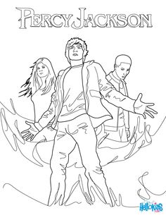 more colouring in with percy jackson click on the