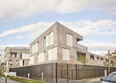 Galería de Co-Vivienda Nanterre / MaO architectes + Tectône - 5