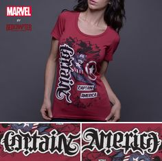 1f403c49 50 Best Marvel Ambigram Tee's for Guys & Gals images in 2016 | Crew ...