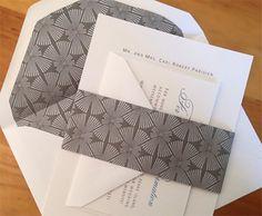 DIY Wedding Invitiations - Elegant DIY Invitation using Microsoft Word -  Templates, Free Printables and Wording | Tutorials for Unique, Rustic, Elegant and Vintage Homemade Invites http://diyjoy.com/diy-wedding-invitations