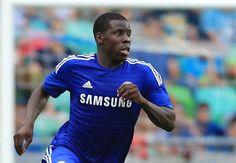 I will wait for Chelsea chance,says Kurt Zouma