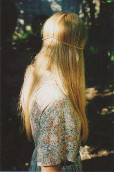 long hair//Indie Punk Goddess