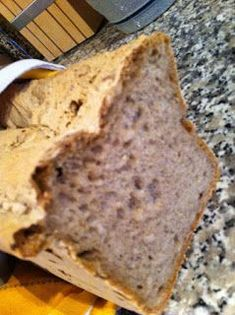 Gemakkelijke glutenvrije recepten: Het beste glutenvrije brood
