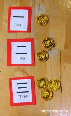 Learn to count to ten in Chinese - plus a complete lesson plan for Chinese New Year.