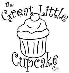 Lily-Baby-Shop: PATCHCOLAGEM / APPLIQUÉ - Cup Cakes
