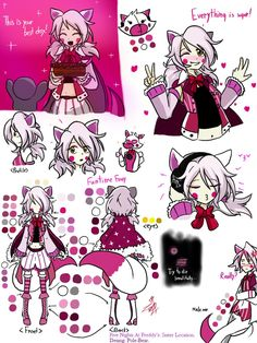 Ask or dare The butcher gang ft the fnaf pole bear animatronics (the sequel) - My otps and characters personalities and special announcement - Page 4 - Wattpad Freddy S, Five Nights At Freddy's, Fnaf Pole Bear, Foxy And Mangle, Nanbaka Anime, Fnaf 5, Fnaf Drawings, Animal Drawings, Fnaf Characters