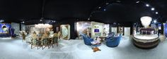 Vista 2 del tour di Caspani ( View 2 of Caspani dynamic tour ) http://www.idfdesign.it/aziende/caspani-tino-group-the-throne.htm [ #Caspani #design #designfurniture #showroom ]