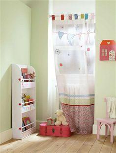 Vertbaudet Babyzimmer | Frühling/Sommer 2012   Kinderzimmer