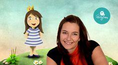 #Fairytoon: Tauche ein ins #Märchenland #Crowdfunding #Startnext