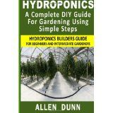 Commercial hydroponics writing a business plan part 1 for Indoor gardening for dummies