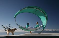 Summer Delights: Modern Inspirations That Bring the Hammock Home!