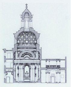borromini chiesa di sant'ivo alla sapienza - Google Search