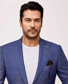 Beautiful Men, Beautiful Pictures, Burak Ozcivit, Handsome Faces, My Character, Turkish Actors, Perfect Man, Eye Candy, Facial