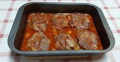 Na facebooku sme pre vás našli tento fantastický recept na vynikajúce bravčové mäsko pečené v rúre. Táto krkovička na viedenský spôsob je nielen fantasticky šťavnatá, ale aj ohromne chutná. Každému tento recept vrelo odporúčam! Carne, French Toast, Beef, Breakfast, Ethnic Recipes, Pork, Zucchini, Meat, Morning Coffee
