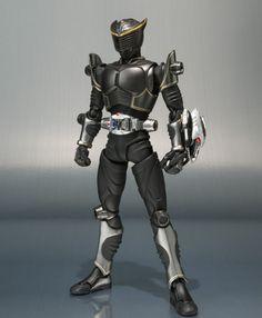 S.H. Figuarts - Kamen Rider Ryuuga Exclusive.