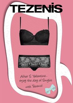 Day of the Singles with Tezenis!