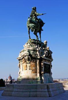 Budapest, Statue Of Liberty, Travel, World, Viajes, Liberty Statue, Voyage, Trips, Destinations