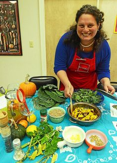 Ulster County program builds bridges to healthy eating