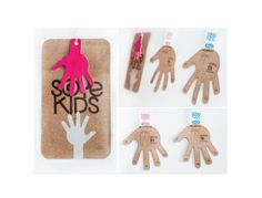 Diseño de etiquetas para soyekids by nariasat. #babybrands #coolkids #packaging #denimlabels