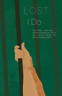 Season 3 - I Do - LOST Minimalista