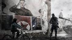 Homefront The Revolution Сюжетный Трейлер