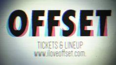 OFFSET2013 - 3 DAYS of inspiration in 1min 52secs on Vimeo