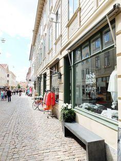 Göteborg | ©️️ individualicious