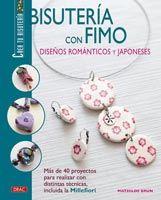 Foto de BISUTERÍA CON FIMO DISEÑOS ROMÁNTICOS Y JAPONESES