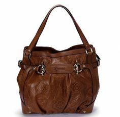 burberry handbags outlet sale 0aho  Gucci Handbags,Gucci Jockey Guccissima Deer Tote Bag 203546 Brown