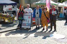 FairPlanet. Für eine Volksabstimmung zu TTIP!