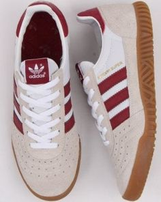 Adidas Shoes OFF! ►► Adidas Rom Trainers Brown/Cream - Adidas At Casual Classics Best Sneakers, Adidas Sneakers, How To Tie Shoes, Adidas Tubular Nova, Sergio Tacchini, Adidas Shoes Outlet, Hats For Men, Women Hats, White Burgundy