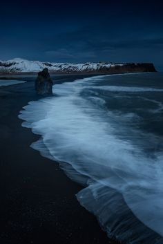 surreal Iceland