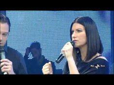 Laura Pausini e Tiziano Ferro - Viveme