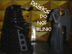 Doctor Who Weeping Angels | dalek doctor who weeping angel 1600x1200 wallpaper Religions angel HD ...
