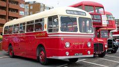 East Kent bus, Richard Donkin